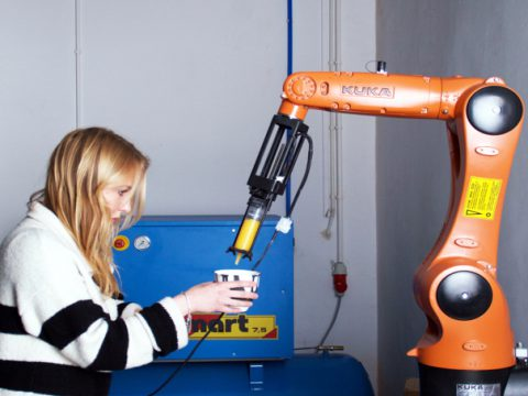 Robotic Automation Has Managed to Increase Factory Performance