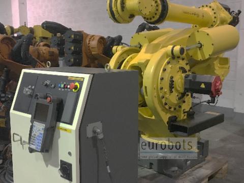 FANUC America's robotic automation tool
