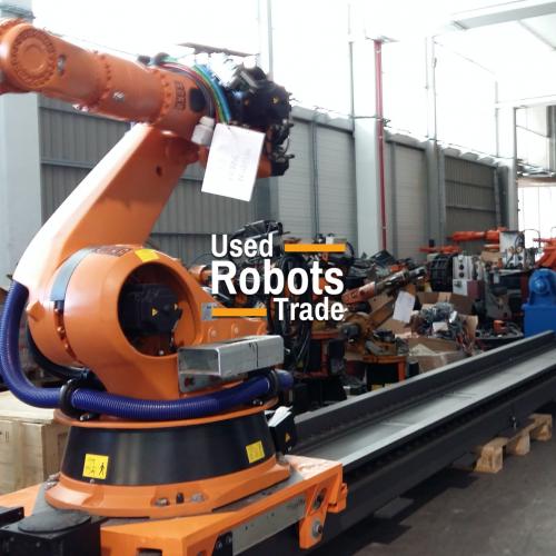 Used Kuka Robots | Kuka Robots for Sale – UsedRobotsTrade com