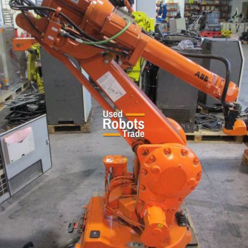 Used Abb Robots for Sale – UsedRobotsTrade com