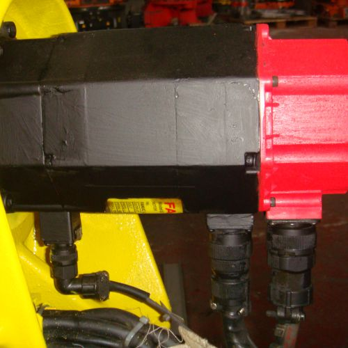 Fanuc robot spare parts | UsedRobotsTrade