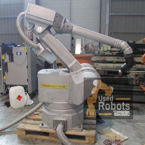 Used Fanuc Robots for Sale – UsedRobotsTrade com