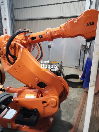 Used Robots For Sale, Six Months Warranty With Second Hand